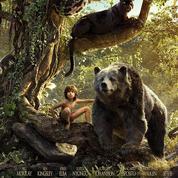 Le Livre de la Jungle détrône Les Visiteurs III au box-office
