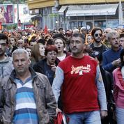 La crise politique macédonienne dans l'impasse