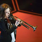 Lucienne Renaudin-Vary, trompettiste dans le vent