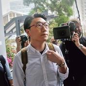 La jeunesse hongkongaise rêve d'indépendance
