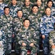 Chine: Xi Jinping en «commandant en chef»