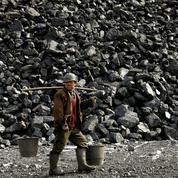 Coup de frein sur le charbon en Chine