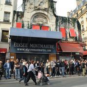 L'Elysée-Montmartre, ravagé par un incendie, va rouvrir ses portes