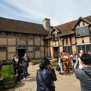 La ville natale de Shakespeare en fête pour les 400 ans de sa mort