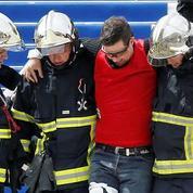 Une attaque terroriste simulée au Palais des festivals de Cannes