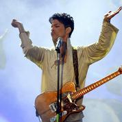 1,57m, 39 albums, 1 Oscar...Prince en chiffres