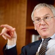 Jean-Bernard Lévy: «EDF est à un tournant de son histoire»