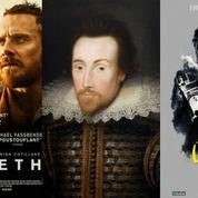 Shakespeare : son œuvre revisitée en dix films