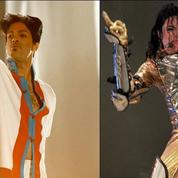 Prince et Michael Jackson, une rivalité plus fantasmée que réelle