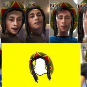 Le filtre Bob Marley fait polémique sur Snapchat