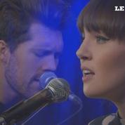 Oh Wonder, l'électro-pop la plus en vue de la scène britannique