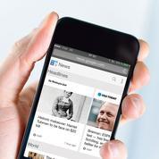 Lecture sur mobile: Google pousse son format AMP pour contrer Facebook