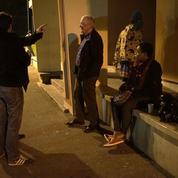 À Saint-Denis, des riverains font leur «Nuit debout» contre les dealers