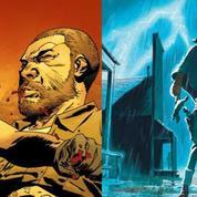 Walking Dead ,L'homme qui tua Lucky Luke : 3e fois en tête du box-office BD