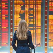 Les femmes d'affaires achètent moins cher que les hommes leurs billets d'avion