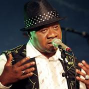 Mort de Papa Wemba, le «roi de la rumba congolaise»