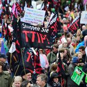 Traité transatlantique: l'opposition se renforce