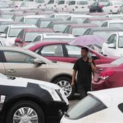 Automobile: l'eldorado chinois vire au casse-tête