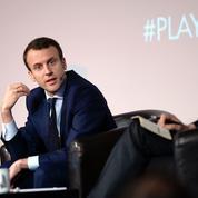 Après la «French Tech», un label pour promouvoir l'industrie