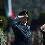Le Mexique n'en a pas fini avec la torture