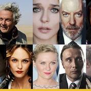Vanessa Paradis, Kirsten Dunst... le jury de Cannes 2016 dévoilé