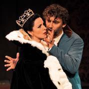 L'opéra comme dans la légende!