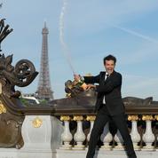 Paris: il est temps de réserver
