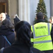 """Sécurité: «Il est indispensable d'accroître la protection des """"cibles molles""""»"""