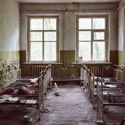 Les rescapés de Tchernobyl face à l'oubli