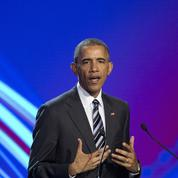 Traité transatlantique: Obama veut boucler l'accord sur le libre-échange avant la fin de l'année