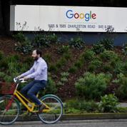 Google crée son propre incubateur de start-up