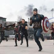 Captain America: Civil War ,l'antidote à Batman v Superman