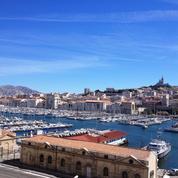 A Marseille, une synagogue va devenir une mosquée