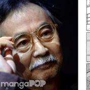 Jirô Taniguchi, le poète du manga