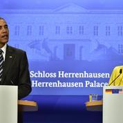 Commerce: les États-Unis et l'Europe unis contre la Chine?
