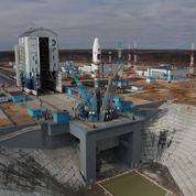 Cinq choses à savoir sur le nouveau cosmodrome russe de Vostochny