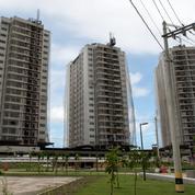 JO 2016 à Rio: 11 morts sur les chantiers depuis 2013
