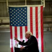 Bernie Sanders veut continuer à faire le show