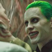 Jared Leto a rencontré des psychopathes pour Suicide Squad