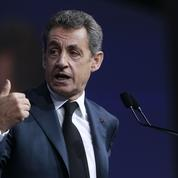 Primaire : pas encore candidat, Sarkozy accumule déjà des parrainages