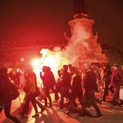 Place de la République, les riverains excédés par Nuit debout
