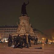 Le gouvernement paralysé face à Nuitdebout