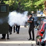 En Égypte, le pouvoir déjoue les manifestations de rue