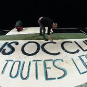 Intermittents: une «vague d'occupation» dans sept théâtres