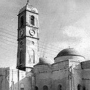 Église de Mossoul : la destruction ignorée