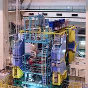 SuperKEKB, un accélérateur de particules va explorer des pans inconnus de la physique