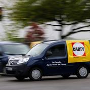 Rachat de Darty : Conforama rend les armes face à la Fnac