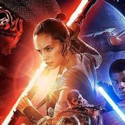 Star Wars VIII :Daisy Ridley s'entraîne au sabre laser