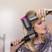 Dyson fait souffler un air nouveau sur le marché de la beauté