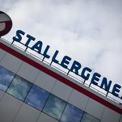 Les remèdes de Stallergenes pour se remettre d'aplomb